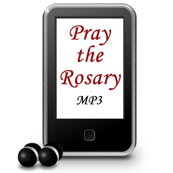 Pray the Rosary MP3